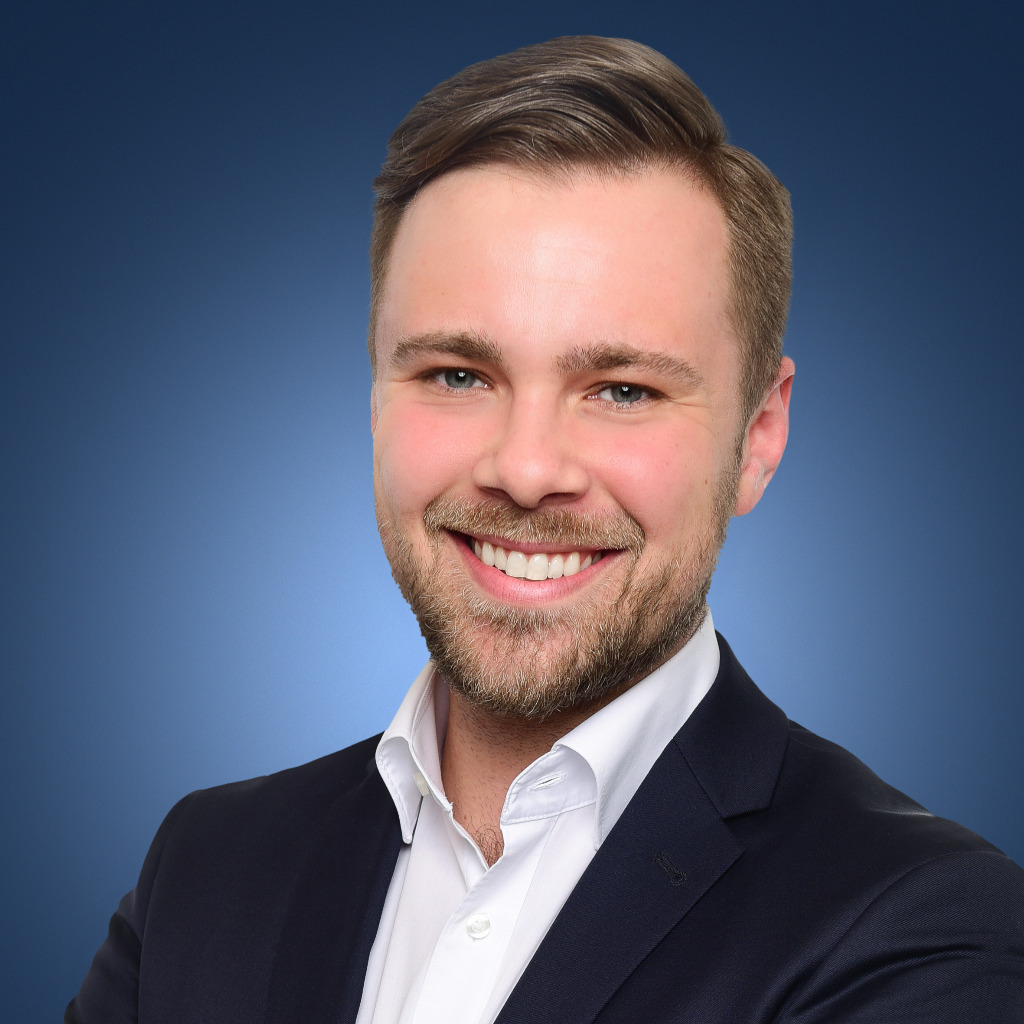 Andreas Baron's profile picture