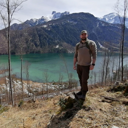 Michael Berneder's profile picture