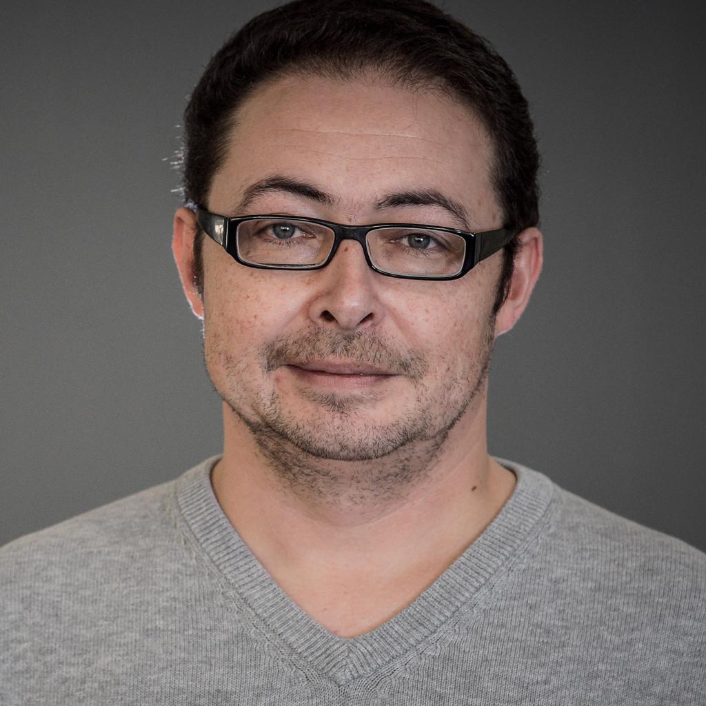 Stefan Krauss's profile picture
