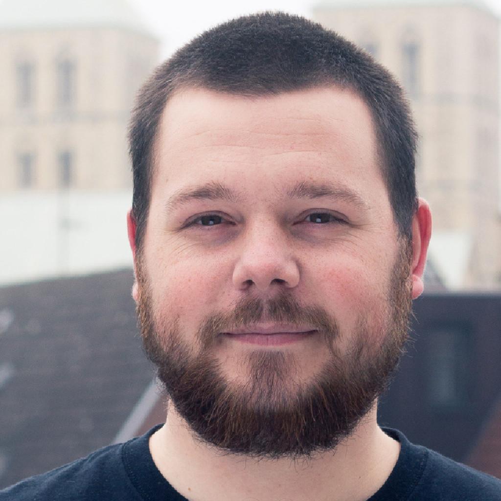 Johannes Hollekamp's profile picture