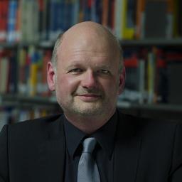 Prof. Dr Thomas Barth - Rheinische Fachhochschule Köln - Köln