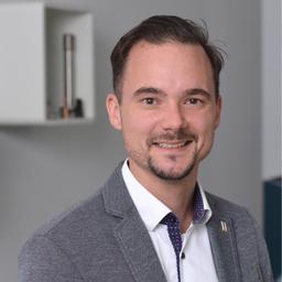 Sebastian Kirchner's profile picture