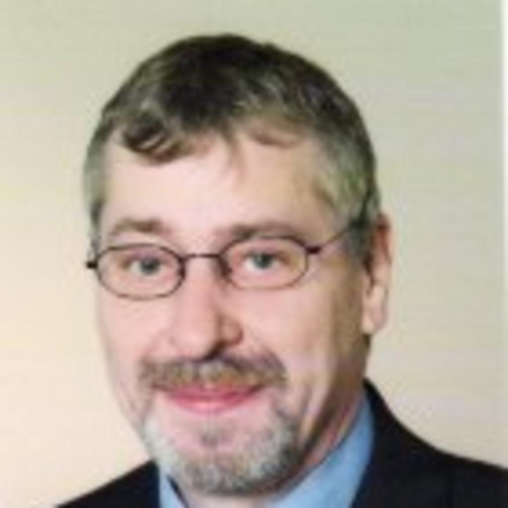 Ulrich Siebert