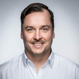 Patrick Möller - Telekom Deutschland GmbH, Geschäftskunden - Bonn