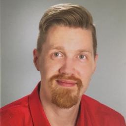 Patrick Bernhardt's profile picture