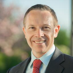 Hans-Peter Odermatt - ITConcepts Schweiz - Genf