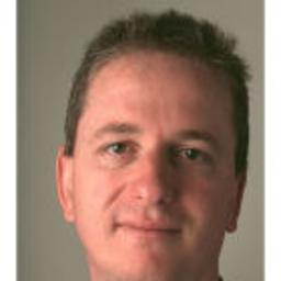 Andreas Bienz's profile picture