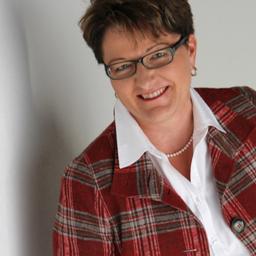 Ingrid Wohlmuth