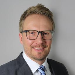Lars Ronge - SAP Deutschland SE & Co. KG - Ratingen