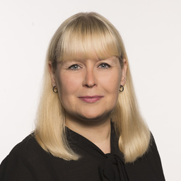 Bettina Korb - S.W.I. Schad GmbH & Co. KG - Hamburg