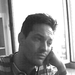 Chris Rüdel's profile picture