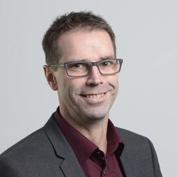 Hans-Jürgen Wirries - Kern & Stelly Medientechnik GmbH - Hamburg