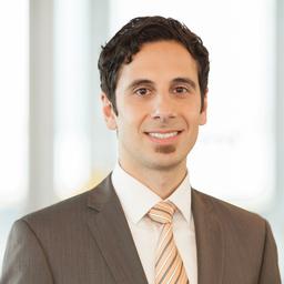 Josef Afrem-Barsom's profile picture
