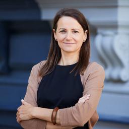 Dr Anna Maria Hoefler - Teach For Austria - Stainz