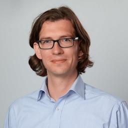 Thomas Markowski-Seel - Synexus GmbH - Leipzig