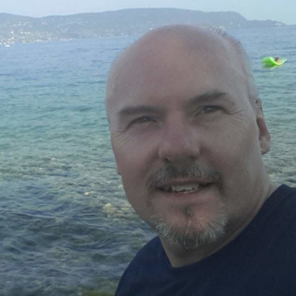 Detlef Draga's profile picture