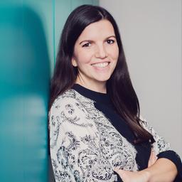 Melanie Wolf - ARTS - Extending your Success - Dresden