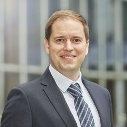 Jan Weinmann - Wolfer & Goebel Bau GmbH - Stuttgart