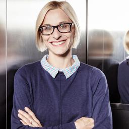 Anne-Sophie Reinhardt - Anne-Sophie Reinhardt Coaching - Hohberg