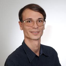 Thomas Pfeifer's profile picture