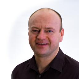 Wolfgang Jabusch - Scherdel Gruppe - Tröstau