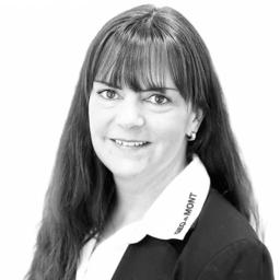 Monique Nachtnebel - GEO-MONT Personaldienste GmbH - Oberhausen