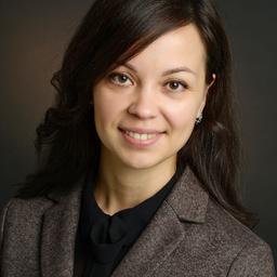Ing. Ekaterina Balts's profile picture