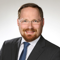 Dr. Benjamin Krebs - Opel Automobile GmbH - Darmstadt