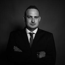 Stefan Baumgärtner's profile picture