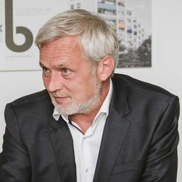Andreas Grüne - GSE System GmbH - Berlin