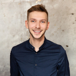 Eduard Kizmann - Die Visualisten GmbH - Hamburg