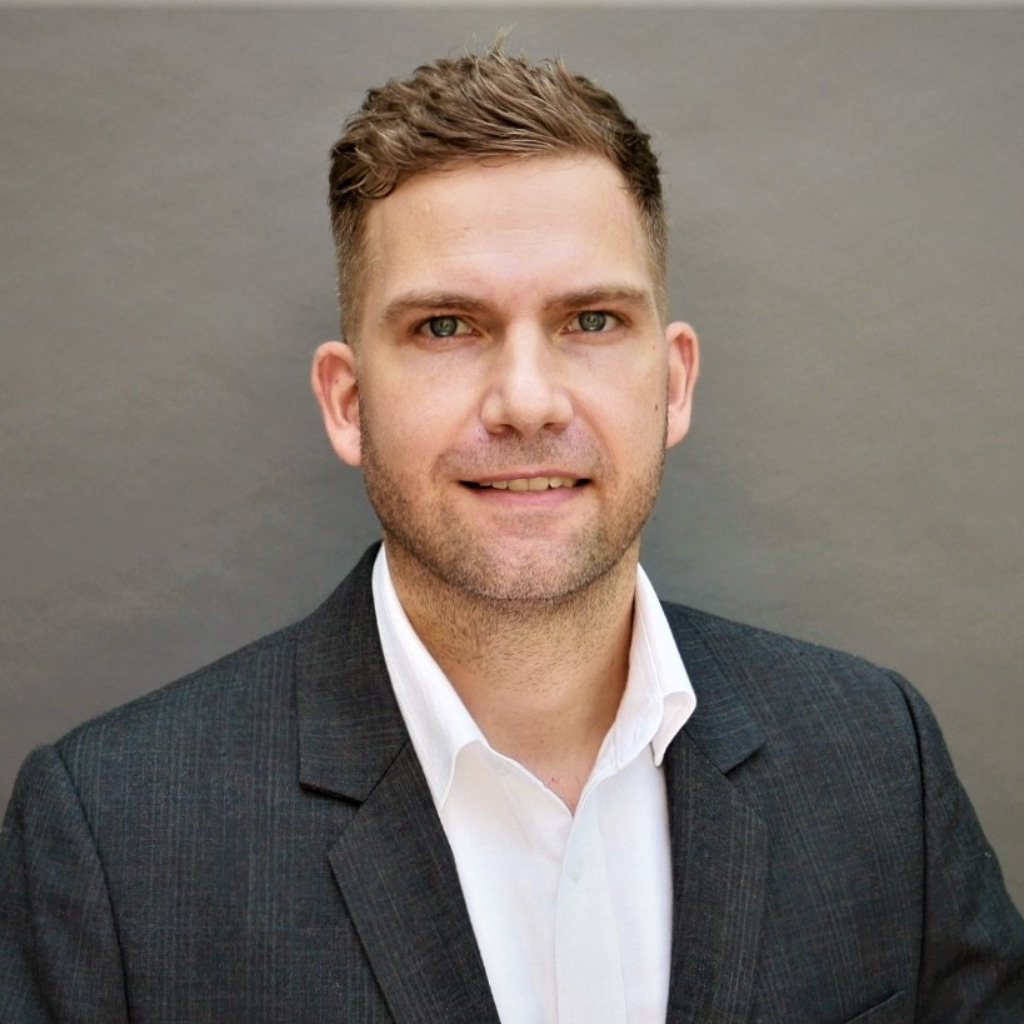 Tim Rasenberger - Int. Marketing/ Sales/ Trading