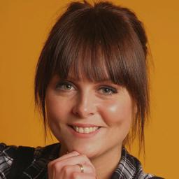 Jessica Delling's profile picture