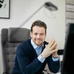 Dr.-Ing. Patric A. Drewes - Carl Polzin Seehafenspedition GmbH - Bremen