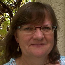 Agnes Peter - Bayer (Schweiz) AG - Zürich