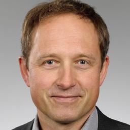 Dr. Christian Peter - HEP & Partner GmbH - Bern