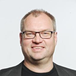 Dipl.-Ing. Guido H.W. Rottkämper - design2sense GmbH - die Arbeitsweltverbesserer - Leipzig