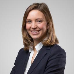 Corinna Heilemann - diconium strategy GmbH - Stuttgart