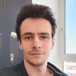 Niklas Grüneberg's profile picture