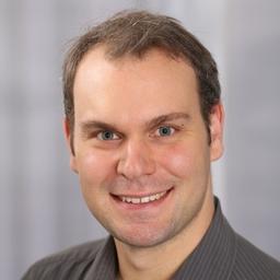 Dr. Oliver Schwaneberg - Tippkemper-Matrix GmbH - Overath