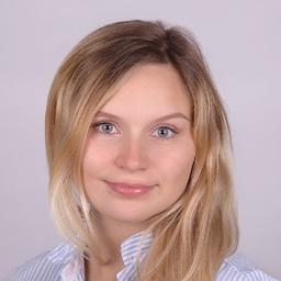 Johanna von Puttkamer - Beuth Hochschule für Technik Berlin - Berlin