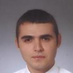Aykut KOC's profile picture