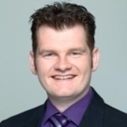 Robin Egloff's profile picture