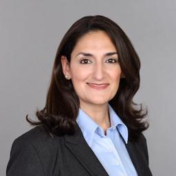 Azadeh Eshaghi - Azadeh Eshaghi Consulting - Zürich