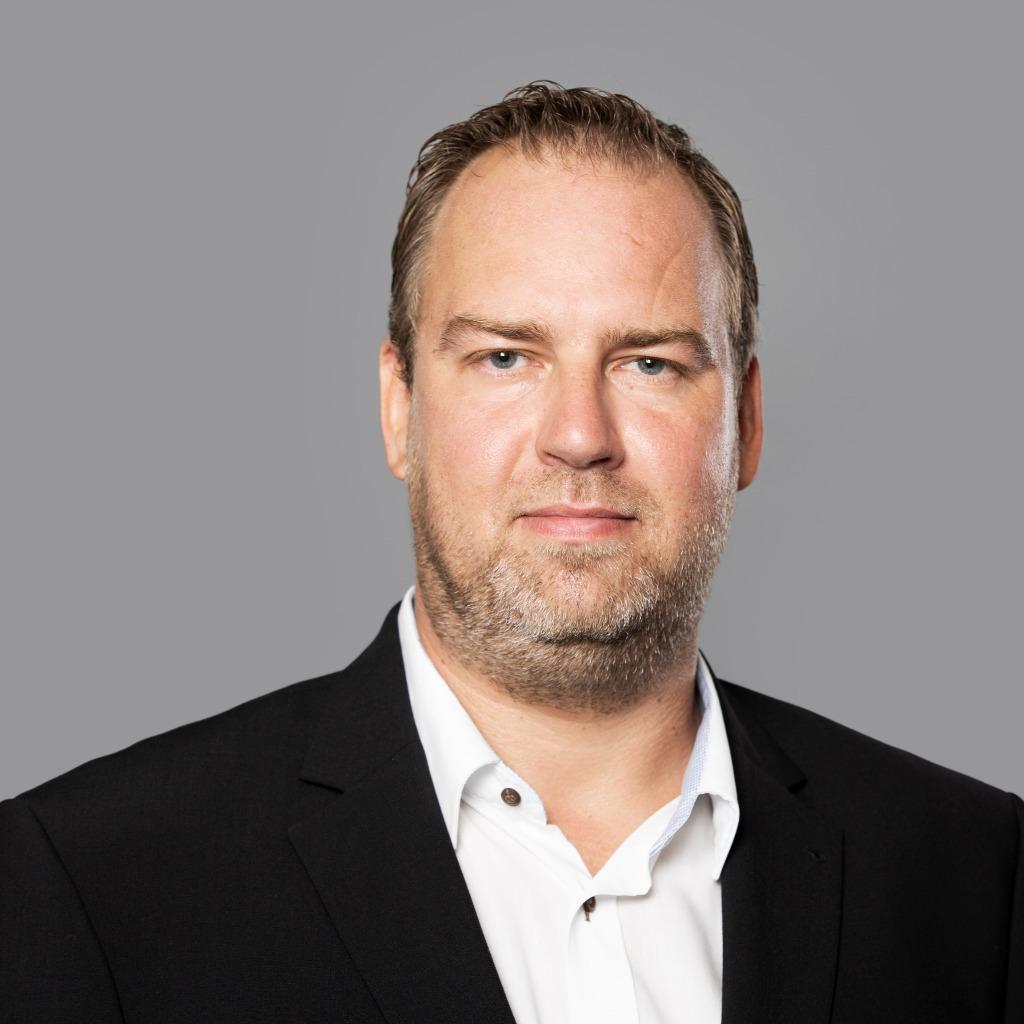 Markus Neumann