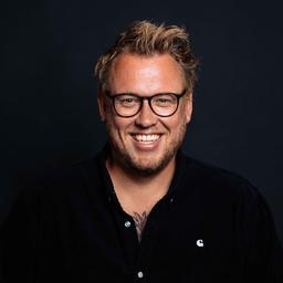 Christoph Zingelmann - Island Collective GmbH - Hamburg