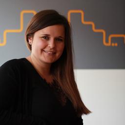 Daniela Hanel - SALT Solutions AG - München