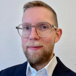 Julian Schulz - gemeinnützige ProCurand GmbH - Berlin