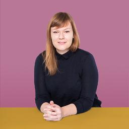 Cornelia Lüderitz's profile picture