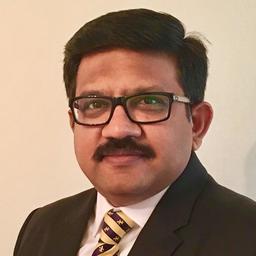 <b>Gaurav Raj</b> Mohan - Progress Consultants Limited - Slough - gaurav-raj-mohan-foto.256x256